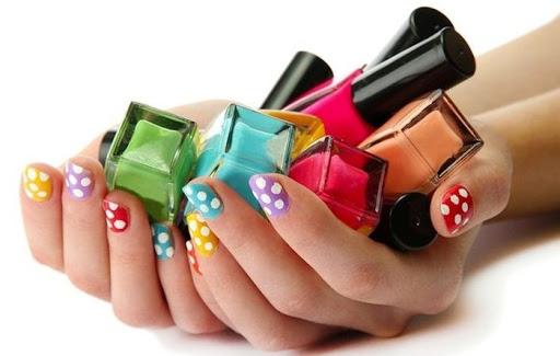 Интернет-магазин профессиональной продукции для ногтей
