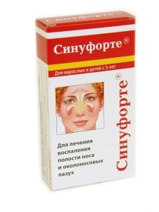 Лекарство Синуфорте