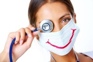 Использование гигиенической маски
