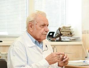 Профессор И.П. Неумывакин
