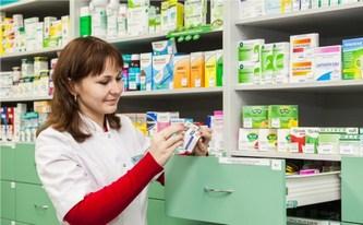 Многообразие капель в нос в аптеках
