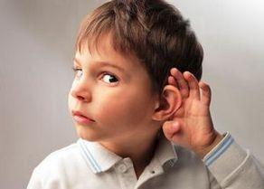 Ухудшение слуха - признак аденоидов