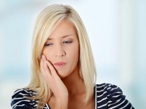 Заболевания зубов - показания для применения Витаона