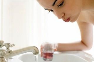 Применение Дерината при восспалениях в полости рта