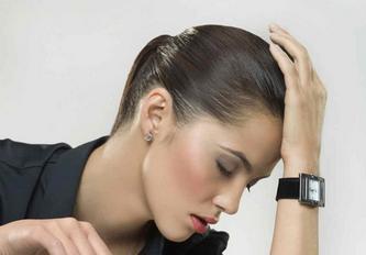 Головная боль - возможный эффект от применения аминокапроновой кислоты