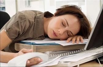 Слабость и сонливость - возможные побочные эффекты от  приема Нафтизина
