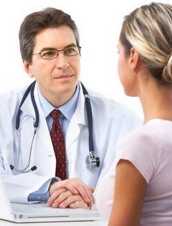Гомеопат рекомендует пациенту Коризалию