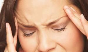 Головная боль при кистозном гайморите