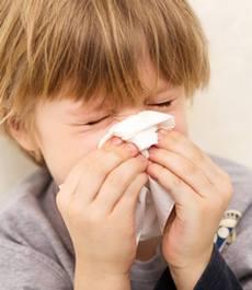 Насморк после прививки от полиомиелита