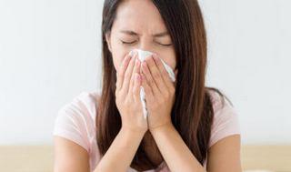 Лечение острого насморка