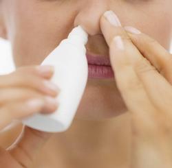 Лечение острого ринита у взрослых