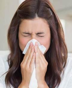 Катар верхних дыхательных путей у взрослых
